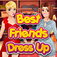 Best Friends - Dress Up - HTML5 - CodeCanyon Item for Sale