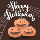 Funny Pumpkins. Halloween Slideshow. - VideoHive Item for Sale