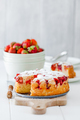 Strawberry cake - PhotoDune Item for Sale