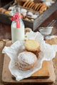 Butter cookies specially prepared for Christmas - PhotoDune Item for Sale