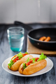 Hot dogs - PhotoDune Item for Sale