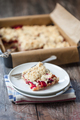 Homemade delicious plum cake - better than from bakery - PhotoDune Item for Sale