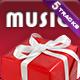Christmas Lights - AudioJungle Item for Sale