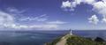 Cape reinga New Zealand lighthouse landscape - PhotoDune Item for Sale