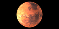 Mars red planet in space - PhotoDune Item for Sale