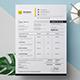 Elegant Invoice Template - GraphicRiver Item for Sale