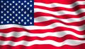 American flag waving for USA - PhotoDune Item for Sale