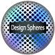 halftone design elements - GraphicRiver Item for Sale