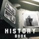 Old Book History Album - VideoHive Item for Sale