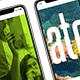 Media Digital Instagram Pack - VideoHive Item for Sale
