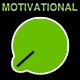 Motivational Strings