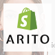 Shopify - Arito Clean, Minimal Store - ThemeForest Item for Sale