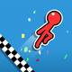 Stickman Hook Jump : Swing Star Hero - CodeCanyon Item for Sale