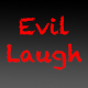 Evil Laugh - AudioJungle Item for Sale
