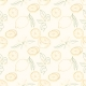 Seamless Pattern of Lemons on Light Background - GraphicRiver Item for Sale