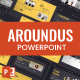 Aroundus Powerpoint Template - GraphicRiver Item for Sale