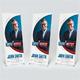 Political Election Banner v4 - GraphicRiver Item for Sale