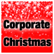Corporate Christmas Background