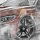 Artistic Sketch 3 Photoshop Action - GraphicRiver Item for Sale
