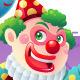 Happy Clown - GraphicRiver Item for Sale