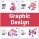 10 Graphic Design Illustration - GraphicRiver Item for Sale