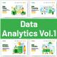 10 Data Analytics Illustration Vol 1 - GraphicRiver Item for Sale