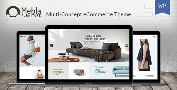 Review: Mebla - Multi Concept WooCommerce WordPress Theme free download Review: Mebla - Multi Concept WooCommerce WordPress Theme nulled Review: Mebla - Multi Concept WooCommerce WordPress Theme