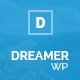 Dreamer - Multipurpose Charity WordPress Theme - ThemeForest Item for Sale