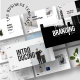 Branding - Business Googleslide - GraphicRiver Item for Sale