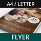 Spa and Body Care Flyer - GraphicRiver Item for Sale