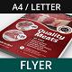 Meat Shop Promotional Flyer - GraphicRiver Item for Sale