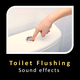 Toilet Flushing Sounds