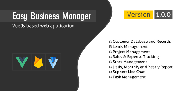 Easy Business Manager