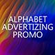 Advertizing Promotion  - Alphabet / 4Bg - VideoHive Item for Sale