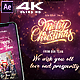 Christmas Greeting Pack v2.0 - VideoHive Item for Sale