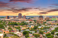 Albuquerque, New Mexico, USA Cityscape - PhotoDune Item for Sale