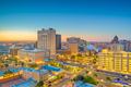 El Paso, Texas, USA Downtown Skyline - PhotoDune Item for Sale