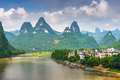 Guilin China Landscape - PhotoDune Item for Sale