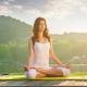 Yoga Sleep Meditation
