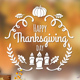 Thanksgiving Watercolored Slideshow - VideoHive Item for Sale