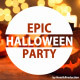 Epic Halloween Party - AudioJungle Item for Sale