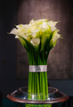 Bouquet of Callas - PhotoDune Item for Sale