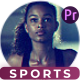Tough Gradient Sports - VideoHive Item for Sale