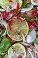 Herbs and lemon marinade - PhotoDune Item for Sale