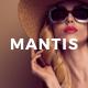 Mantis – Minimal eCommerce HTML Template - ThemeForest Item for Sale