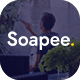 Soapee - Cleaning Services PSD Template - ThemeForest Item for Sale