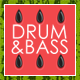 Drum and Bass - AudioJungle Item for Sale