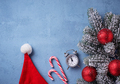 Christmas or New year festive background - PhotoDune Item for Sale