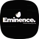 Eminence   Glitch Logo - VideoHive Item for Sale
