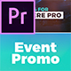 Event Promo I Conference - VideoHive Item for Sale
